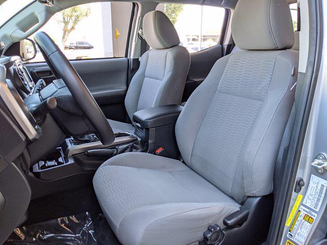 2017 Toyota Tacoma Double Cab 4x2, Pickup #HX021987 - photo 15