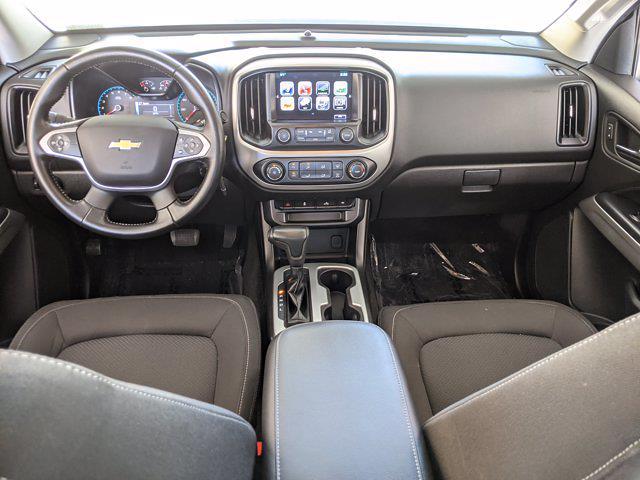2018 Chevrolet Colorado Crew Cab 4x2, Pickup #J1177874 - photo 19