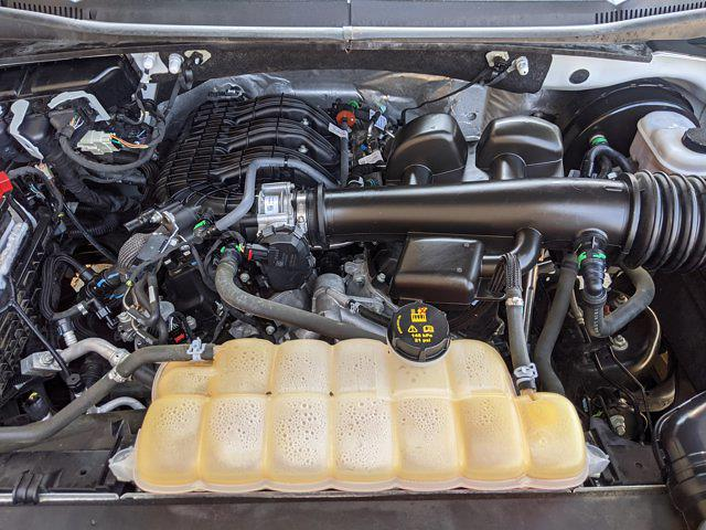 2018 F-150 SuperCrew Cab 4x2,  Pickup #JFB88967 - photo 24