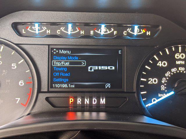 2018 Ford F-150 SuperCrew Cab 4x2, Pickup #JFC02385 - photo 11