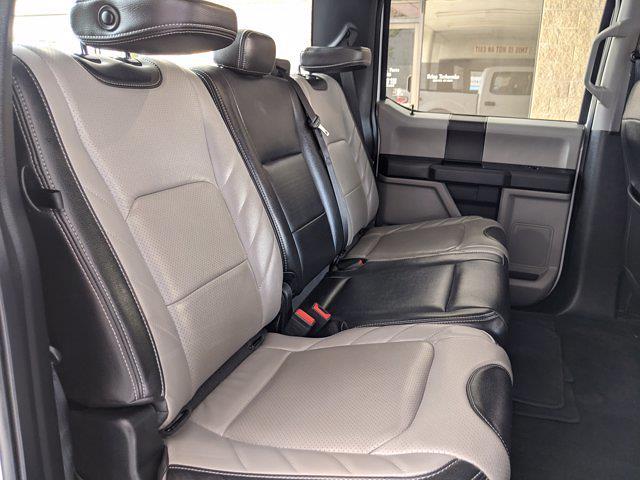 2018 Ford F-150 SuperCrew Cab 4x2, Pickup #JFC02385 - photo 19