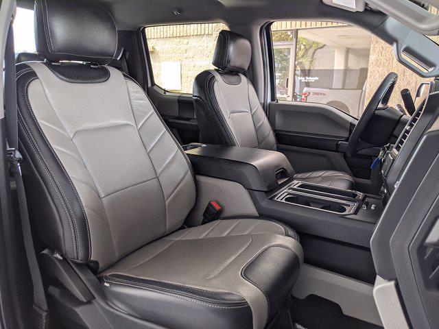 2018 Ford F-150 SuperCrew Cab 4x2, Pickup #JFC02385 - photo 20