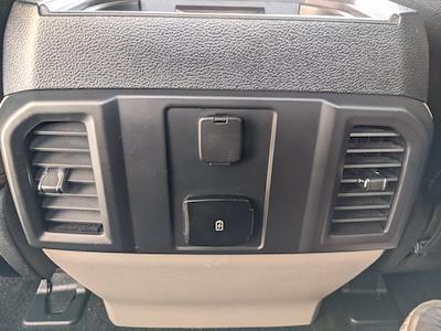 2018 Ford F-150 SuperCrew Cab 4x2, Pickup #JFC02385 - photo 16