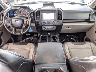 2018 Ford F-150 SuperCrew Cab 4x2, Pickup #JFC02385 - photo 17