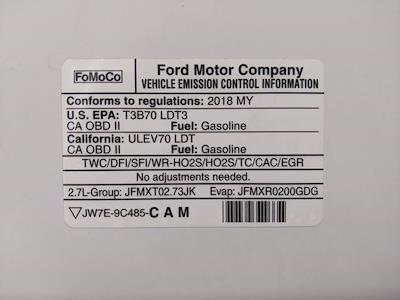 2018 Ford F-150 SuperCrew Cab 4x2, Pickup #JFC02385 - photo 23