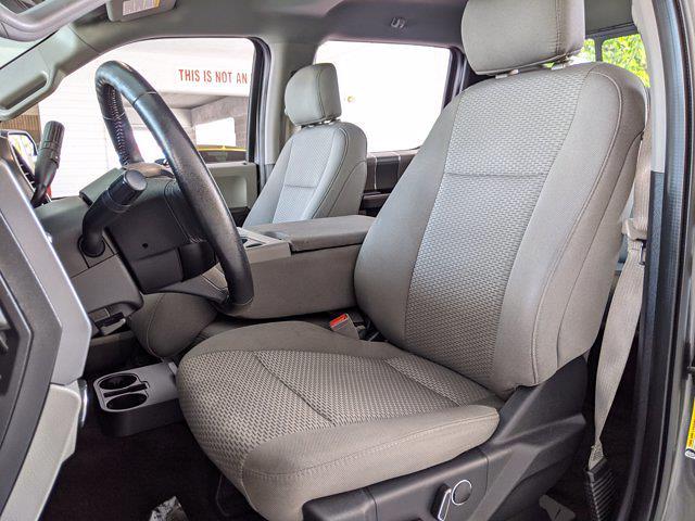 2018 Ford F-150 SuperCrew Cab 4x4, Pickup #JFC46095 - photo 16