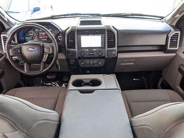 2018 Ford F-150 SuperCrew Cab 4x4, Pickup #JFC46095 - photo 18