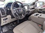 2018 Ford F-150 SuperCrew Cab 4x4, Pickup #JFC46095 - photo 9