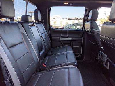 2018 Ford F-150 SuperCrew Cab 4x4, Pickup #JFD28892 - photo 20
