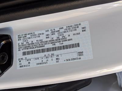 2018 Ford F-150 SuperCrew Cab 4x4, Pickup #JFD28892 - photo 26