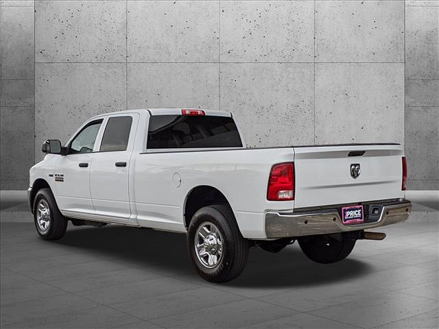 2018 Ram 2500 Crew Cab 4x2, Pickup #JG104969 - photo 1