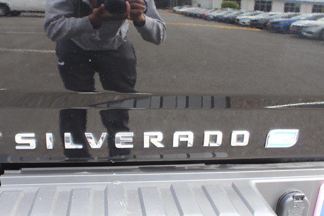 2018 Chevrolet Silverado 1500 Crew Cab 4x2, Pickup #JG324759 - photo 10