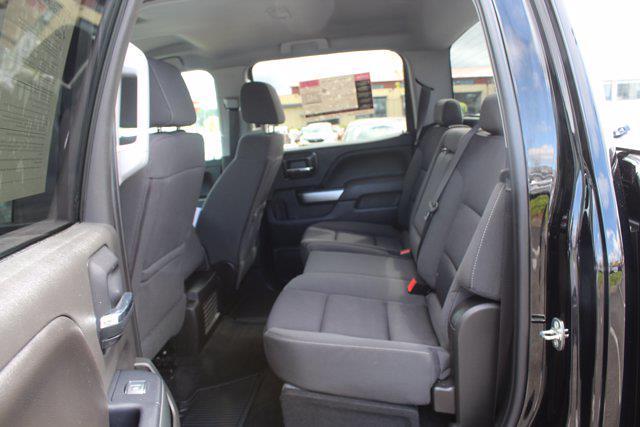 2018 Chevrolet Silverado 1500 Crew Cab 4x2, Pickup #JG324759 - photo 14