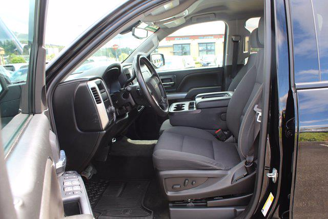 2018 Chevrolet Silverado 1500 Crew Cab 4x2, Pickup #JG324759 - photo 18