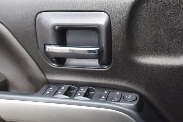 2018 Chevrolet Silverado 1500 Crew Cab 4x2, Pickup #JG324759 - photo 28