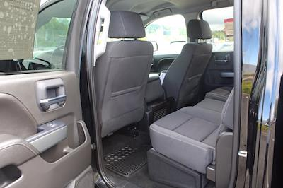 2018 Chevrolet Silverado 1500 Crew Cab 4x2, Pickup #JG324759 - photo 13