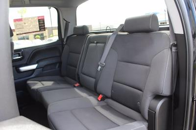 2018 Chevrolet Silverado 1500 Crew Cab 4x2, Pickup #JG324759 - photo 15