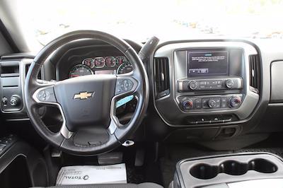 2018 Chevrolet Silverado 1500 Crew Cab 4x2, Pickup #JG324759 - photo 16