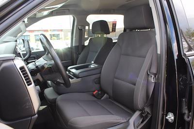 2018 Chevrolet Silverado 1500 Crew Cab 4x2, Pickup #JG324759 - photo 19