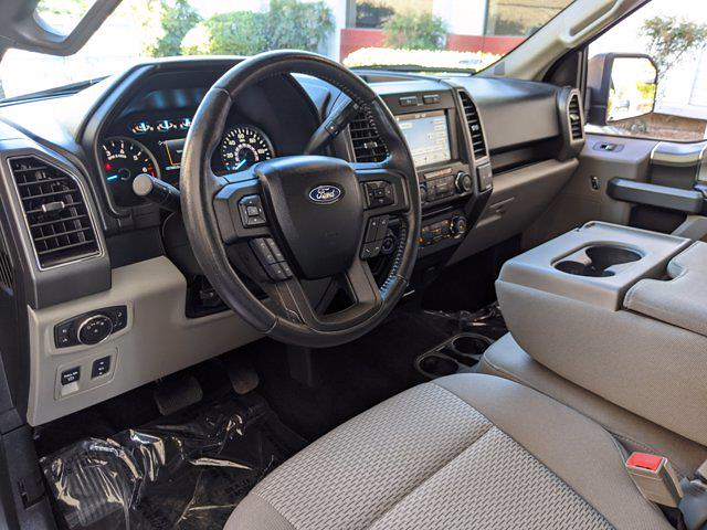 2018 F-150 SuperCrew Cab 4x2,  Pickup #JKD08093 - photo 10