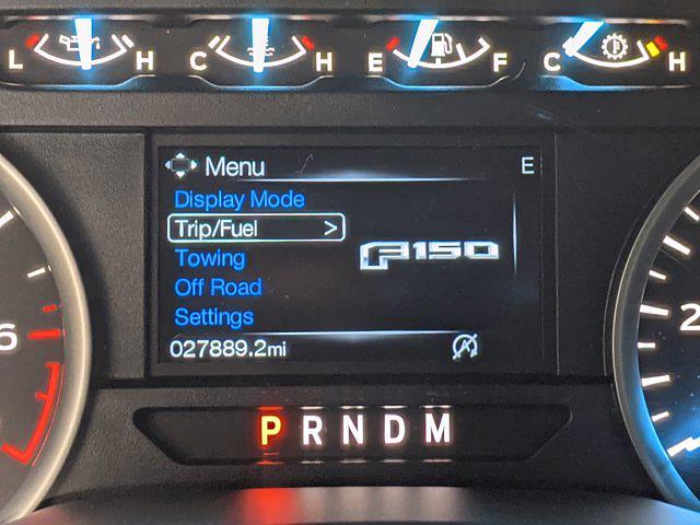 2018 F-150 SuperCrew Cab 4x2,  Pickup #JKD08093 - photo 11
