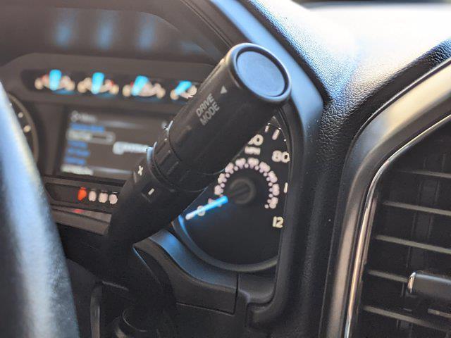 2018 F-150 SuperCrew Cab 4x2,  Pickup #JKD08093 - photo 12