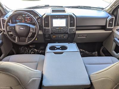 2018 F-150 SuperCrew Cab 4x2,  Pickup #JKD08093 - photo 19