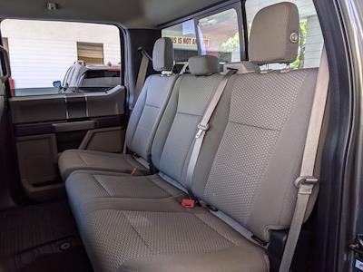 2018 F-150 SuperCrew Cab 4x2,  Pickup #JKD08093 - photo 20