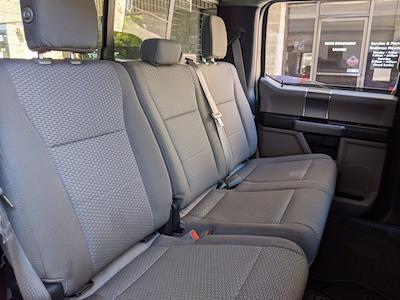 2018 F-150 SuperCrew Cab 4x2,  Pickup #JKD08093 - photo 21