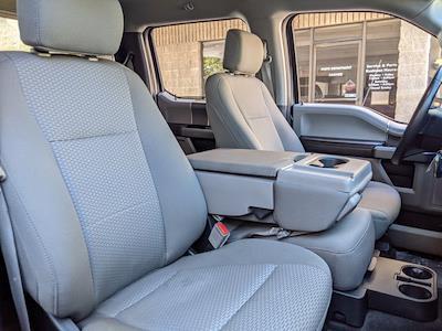 2018 F-150 SuperCrew Cab 4x2,  Pickup #JKD08093 - photo 22