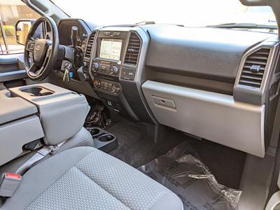 2018 F-150 SuperCrew Cab 4x2,  Pickup #JKD08093 - photo 23