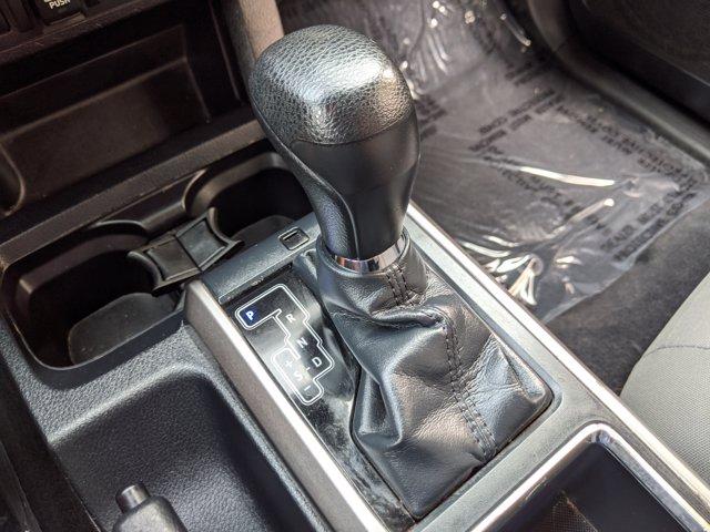 2018 Toyota Tacoma Double Cab 4x2, Pickup #JM066098 - photo 12