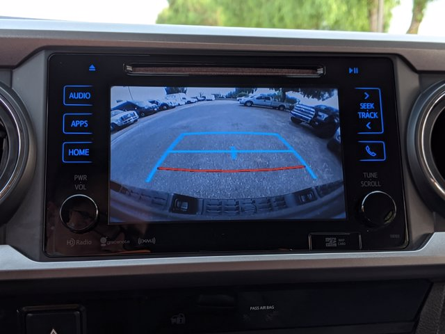 2018 Toyota Tacoma Double Cab 4x2, Pickup #JM066098 - photo 13