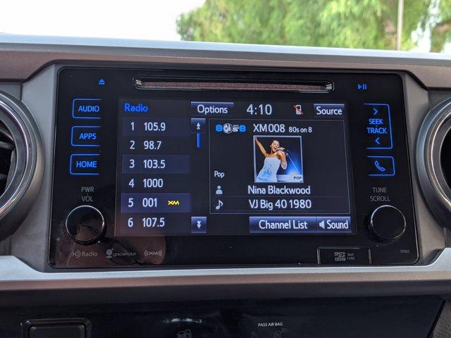 2018 Toyota Tacoma Double Cab 4x2, Pickup #JM066098 - photo 15