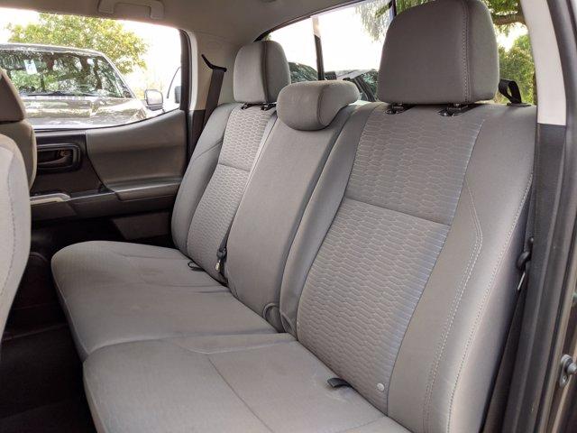 2018 Toyota Tacoma Double Cab 4x2, Pickup #JM066098 - photo 19