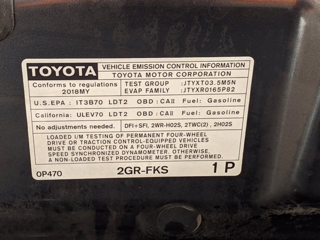2018 Toyota Tacoma Double Cab 4x2, Pickup #JM066098 - photo 24