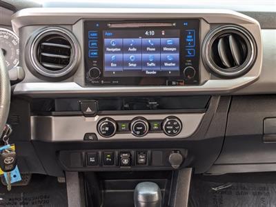2018 Toyota Tacoma Double Cab 4x2, Pickup #JM066098 - photo 16