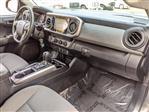 2018 Toyota Tacoma Double Cab 4x2, Pickup #JM066098 - photo 22