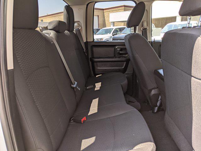 2018 Ram 1500 Quad Cab 4x2, Pickup #JS322473 - photo 19