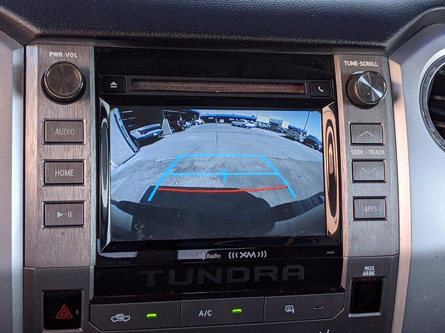 2018 Tundra Double Cab 4x2,  Pickup #JX130731 - photo 12