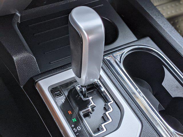 2018 Toyota Tundra Double Cab 4x4, Pickup #JX235054 - photo 12