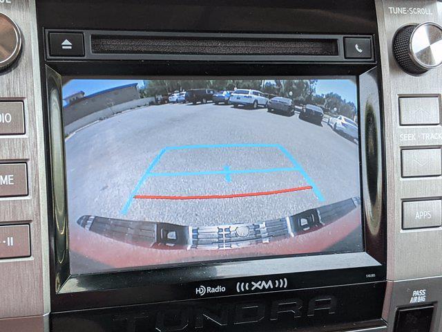 2018 Toyota Tundra Double Cab 4x4, Pickup #JX235054 - photo 14