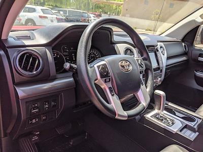 2018 Toyota Tundra Double Cab 4x4, Pickup #JX235054 - photo 10