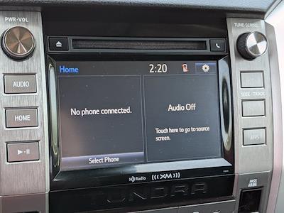 2018 Toyota Tundra Double Cab 4x4, Pickup #JX235054 - photo 13