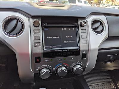 2018 Toyota Tundra Double Cab 4x4, Pickup #JX235054 - photo 15