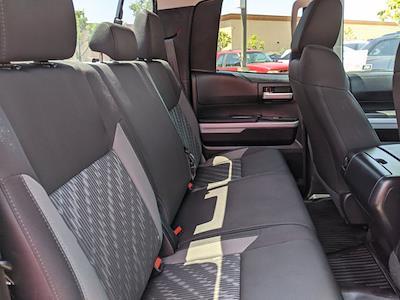 2018 Toyota Tundra Double Cab 4x4, Pickup #JX235054 - photo 19