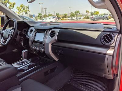 2018 Toyota Tundra Double Cab 4x4, Pickup #JX235054 - photo 21