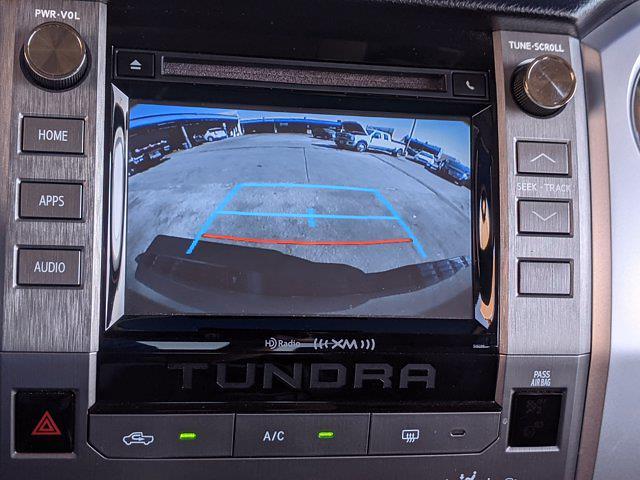 2018 Toyota Tundra Crew Cab 4x4, Pickup #JX758231 - photo 14