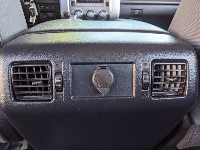 2018 Toyota Tundra Crew Cab 4x4, Pickup #JX758231 - photo 18