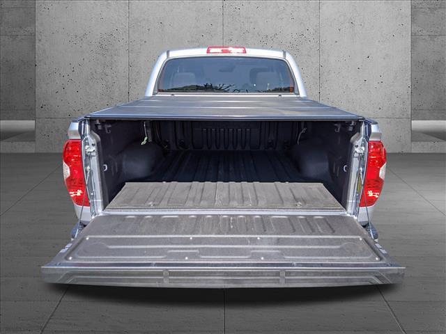 2018 Toyota Tundra Crew Cab 4x4, Pickup #JX758231 - photo 7